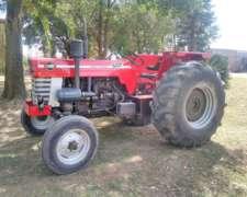 Tractor MF 1095 en Exelente Estado