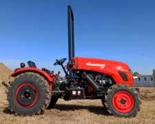 Tractor Nuevo Hanomag Stark FR500/4