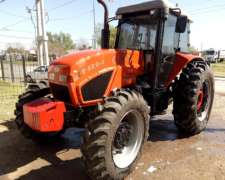 Tractor Agrinar Doble Tracc