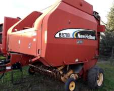 New Holland Br 780