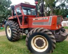 Tractor Fiat 180/90, Doble Tracción con Piloto