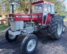 Massey Ferguson 1075 Usado