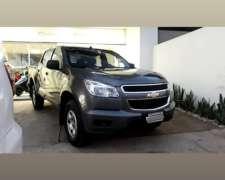 Chevrolet S10 Doble Cabina año 2013 4X2