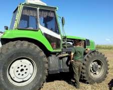 Tractor Agco Allis 6190 - 2003