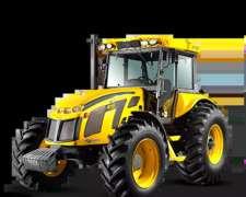 Pauny 280 a 180 HP 4X4