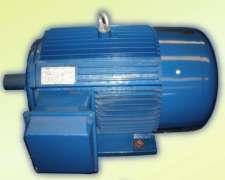 Motores Electricos Fenk Marca Branik De 0.5hp A 150hp