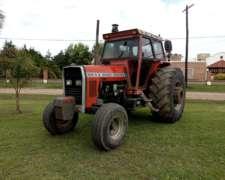 Massey Ferguson 1215 Vendo Permuto