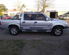 Chevrolet S10 Limited 4X4 2006