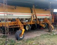 Sembradora Cele Plus 7000 14 a 52,5