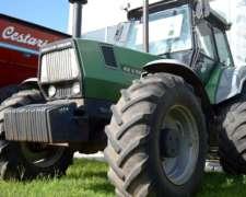 Tractor Deutz Fahr AX 4.190 año 1999 Impecable Disponible