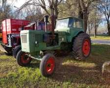 Tractor Deutz 85 Usado, en Buen Estado