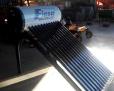 Calefon Solar Fiasa Cf-150 Tir 150 Litros