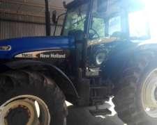 New Holland TM135 Powershift