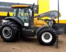 Tractor Valtra BT150 30 de Agosto