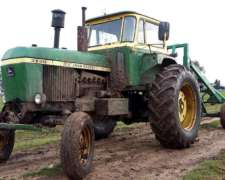 John Deere 3530 Buena Mecánica.