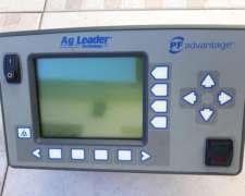 Monitor de Rendimiento AG Leader