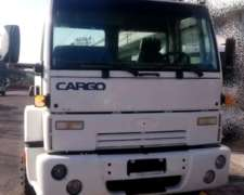 Ford Cargo 1517 Modelo 2008