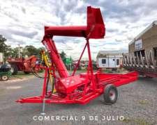 Extractora Ombu Emco 2002 Nueva.