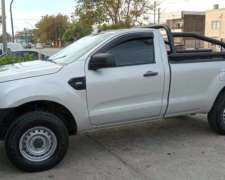 Camioneta Ford Ranger 2.2 X L - Cabina Simple - 4X2 / 2.018