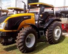 Tractor Valtra Bm 110 Generación Ii, Con 3 Puntos, Con Rops