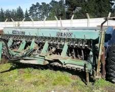 Sembradora Deutz Agroline Ds 4300