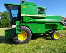 John Deere 1175 23 Pies - 2006 - 6,5 Años Financiado