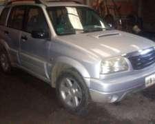 Suzuki Grand Vitara Diesel