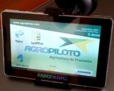 Banderillero Y Mapeador Agropiloto Gm.5004