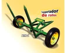 Transportador De Rollos Agroar Ntr 1
