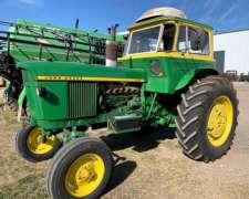 Tractor John Deere Impecable