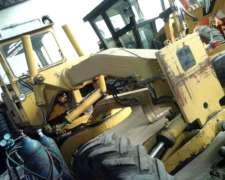 Motoniveladora Huber Warco 165sa (id502)