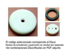 Disco Ceramico Magnojet D15 N 4 - 1,2 MM