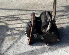 Toma de Fuerza Bomba Hidraulico