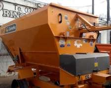Mixer Comofra SF 3000 6M3