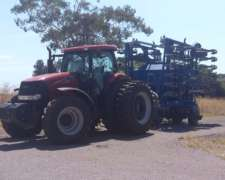 Servicios Agropecuarios Y Asesoramiento