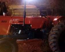 Tractor Fiat 800 Muy Buen Estado Todo Revisado