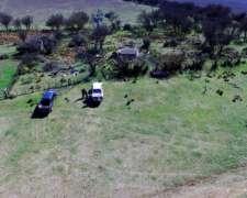 Chacras en Toay - la Pampa