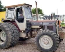 Tractor Massey Ferguson 5160 Doble Traccion