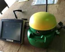Compro Greenstar 3 Johndeere