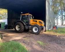 Tractor Doble Traccion Valtra 150hp