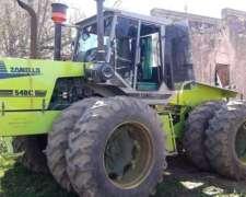 Tractor Articulado Zanello 540c