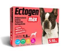 Ectogen Max 5 A 10 Kg (p)