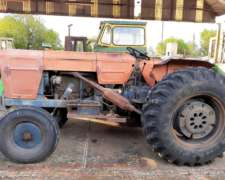 Tractor Fiat 650 sin Cabina