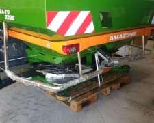 Amazone Za-ts Profis Hydro 3200 Lts