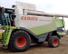 Claas Lexion 570 C 2008
