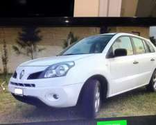 Renault Koleos Expression 4x2 Mt