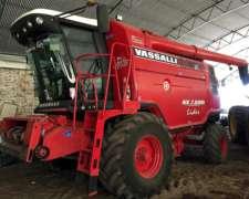 Cosechadora Vasalli Ax7500 Líder Año 2011 (v030252)