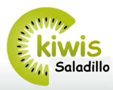 Venta De Kiwis En Saladillo Pcia De Bs As.