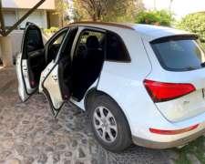 Audi Q 5 2013