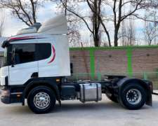 Scania P310 2007 Impecable